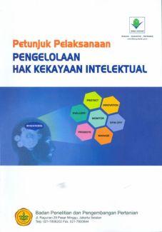 Pengelolaan Hak Kekayaan Intelektual