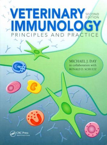 Veterinary Immunology Pirinciples and pratice